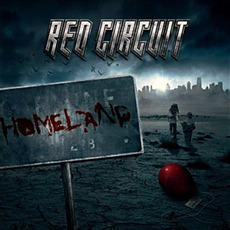 Homeland mp3 Album by Red Circuit