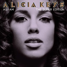 As I Am: The Super Edition mp3 Album by Alicia Keys