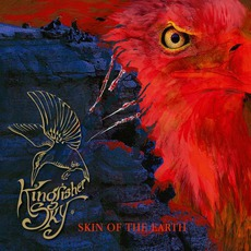 Skin Of The Earth mp3 Album by Kingfisher Sky