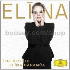 Elīna. The Best Of Elīna Garanča mp3 Compilation by Various Artists