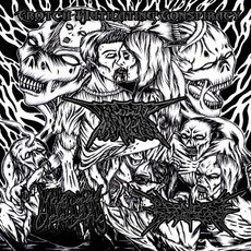 Crotch Mutilating Conspiracy by Various Artists