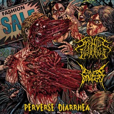 Perverse Diarrhea mp3 Compilation by Various Artists