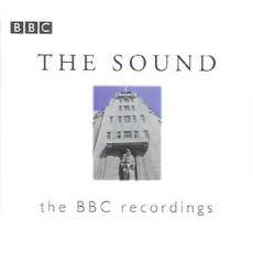 The BBC Recordings mp3 Live by The Sound