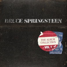 The Album Collection Vol.1 1973-1984 mp3 Artist Compilation by Bruce Springsteen