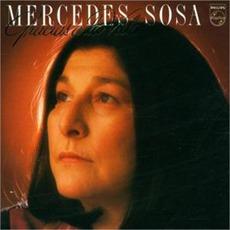 Gracias A La VIda mp3 Artist Compilation by Mercedes Sosa
