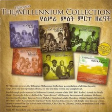The Ethiopian Millennium Collection mp3 Compilation by Various Artists