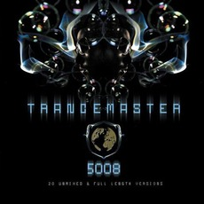 Trancemaster 5008 by Various Artists