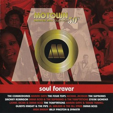 Motown Greatest Hits Collection 50°, Vol. 5:Soul Forever by Various Artists