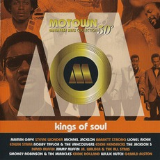 Motown Greatest Hits Collection 50°, Vol. 2:Kings Of Soul by Various Artists