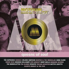 Motown Greatest Hits Collection 50°, Vol. 3:Queens Of Soul by Various Artists