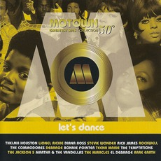 Motown Greatest Hits Collection 50°, Vol. 1:Let's Dance mp3 Compilation by Various Artists