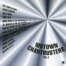 Motown Chartbusters, Volume 3 mp3 Compilation by Various Artists