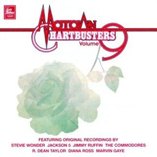 Motown Chartbusters, Volume 9 by Various Artists