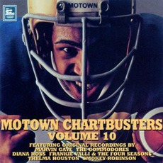 Motown Chartbusters, Volume 10 mp3 Compilation by Various Artists