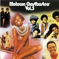 Motown Chartbusters, Volume 5 mp3 Compilation by Various Artists
