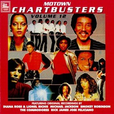 Motown Chartbusters, Volume 12 by Various Artists