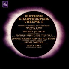 Motown Chartbusters, Volume 8 by Various Artists