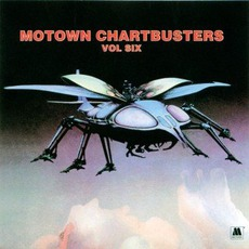 Motown Chartbusters, Volume 6 by Various Artists