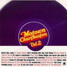 Motown Chartbusters, Volume 2 by Various Artists
