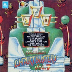 Motown Chartbusters, Volume 7 by Various Artists