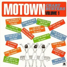 Motown Chartbusters, Volume 1 mp3 Compilation by Various Artists
