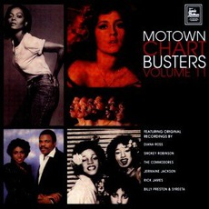 Motown Chartbusters, Volume 11 by Various Artists