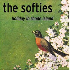 Holiday In Rhode Island mp3 Album by The Softies
