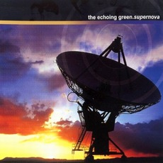 Supernova mp3 Album by The Echoing Green