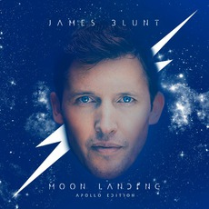 Moon Landing (Apollo Edition) mp3 Album by James Blunt