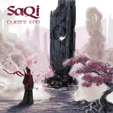 Quest's End mp3 Album by SaQi