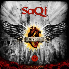 Heart's Castle mp3 Album by SaQi