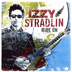 Ride On mp3 Album by Izzy Stradlin