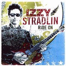 Ride On mp3 Album by Izzy Stradlin