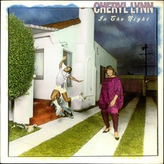 In The Night mp3 Album by Cheryl Lynn
