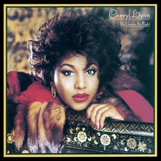 It's Gonna Be Right mp3 Album by Cheryl Lynn