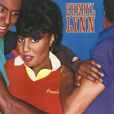 Preppie mp3 Album by Cheryl Lynn