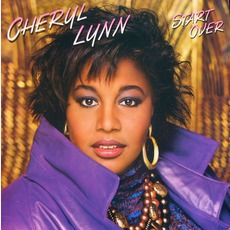 Start Over mp3 Album by Cheryl Lynn