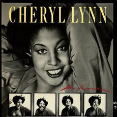 In Love mp3 Album by Cheryl Lynn