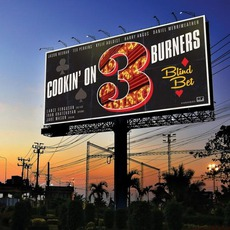 Blind Bet mp3 Album by Cookin' On 3 Burners