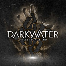 Where Stories End mp3 Album by Darkwater