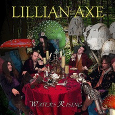 Waters Rising mp3 Album by Lillian Axe