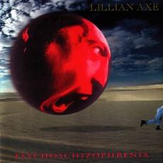 Psychoschizophrenia (Japanese Edition) mp3 Album by Lillian Axe