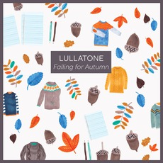 Falling For Autumn mp3 Album by Lullatone