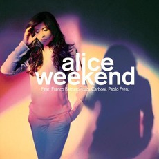 Weekend mp3 Album by Alice