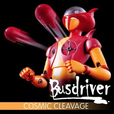 Cosmic Cleavage mp3 Album by Busdriver