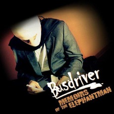 Memoirs Of The Elephant Man mp3 Album by Busdriver