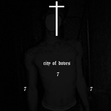CITY OF DOVES mp3 Album by BLACK KRAY