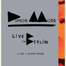 Live In Berlin by Depeche Mode