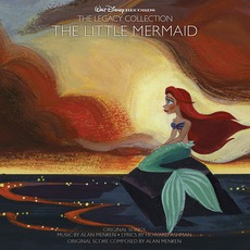 The Legacy Collection: The Little Mermaid mp3 Compilation by Various Artists