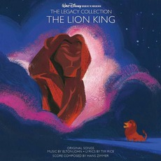 The Legacy Collection: The Lion King by Various Artists